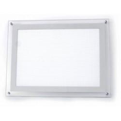 LED zidna reklama 74*56,6 CM | LQ-2