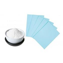 Termo set, prah i papir za sublimaciju A4, 250 listova | V24