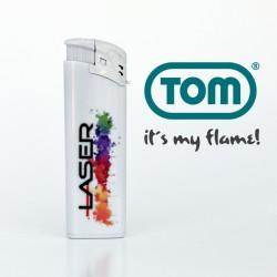 Upaljač elektronski TOM | T7000