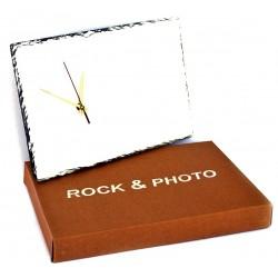 Sat na kamenoj foto ploči | SH37