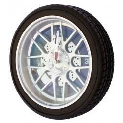 Sat zidni - automobilska guma | E-1C