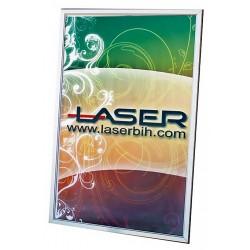 LED osvjetljena zidna reklama 60*80cm, klik-klak okvir | LQ-5