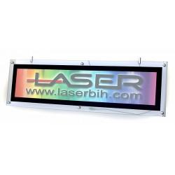 LED reklama unutarnja 100*30 CM  LQ-22