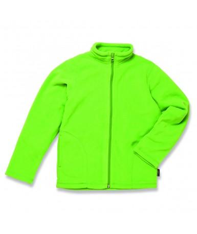 Flis jakna za djecu ST5170KIW (Kiwi Green)