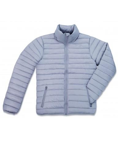 Štep-jakna za muškarce ST5200LGY (Light Grey)