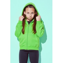 ST5770 | Pamučna jakna za djecu