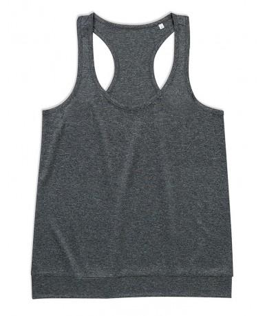 Majica bez rukava za žene ST8310ASP (Asphalt)