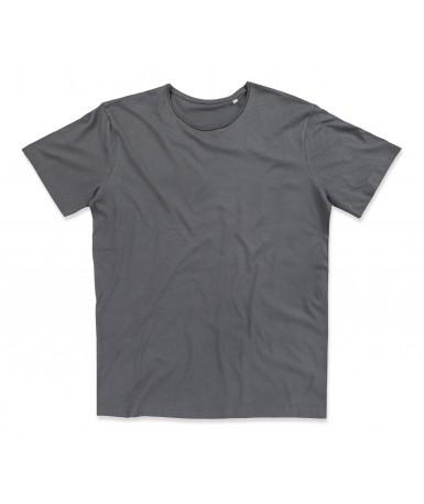 Majica s okruglim izrezom za muškarce ST9100SLG (Slate Grey)