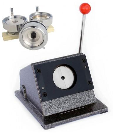 Set za bedževe - rezač i modul | PR-7
