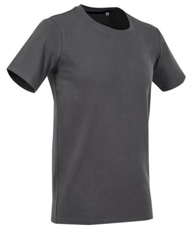 Majica s okruglim izrezom za muškarce ST9600SLG (Slate Grey)