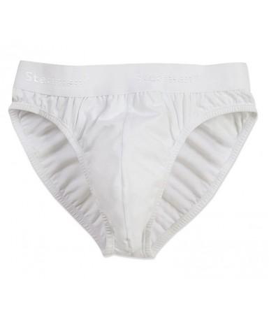 Donje rublje za muškarce - Slip ST9692WHI (White)
