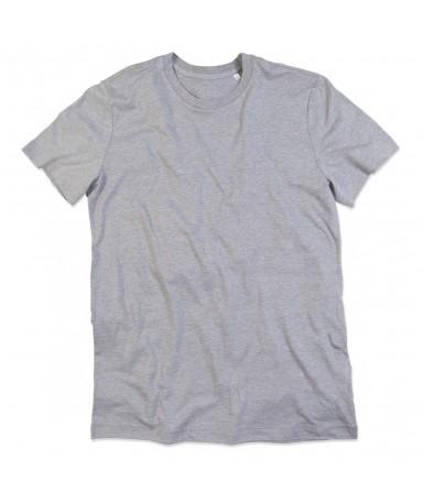 Majica s okruglim izrezom za muškarce ST9800GYH (Grey Heather)