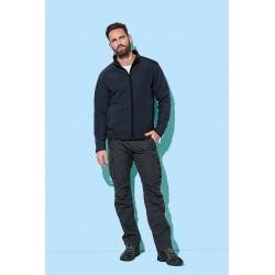 ST5050 | Tedi flis jakna za muškarce