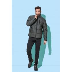 ST5220 | Štep-jakna za muškarce
