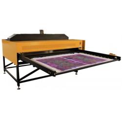 Termo presa za tekstil   PR-101