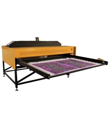 Termo presa za tekstil | PR-101