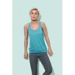 ST8310 | Majica bez rukava za žene