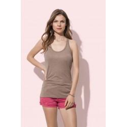 ST9960 | Majica bez rukava za žene