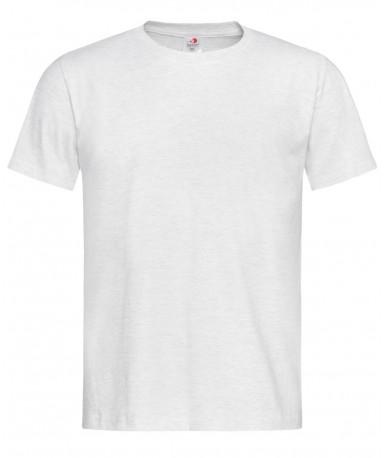 Majica s okruglim izrezom za muškarce ST2000 ASH