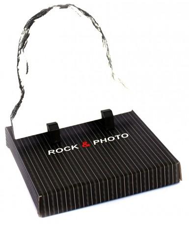 Kamena foto ploča 0,9*20*20 cm | SH02