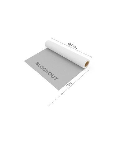 Materijal za roll-up 1.07x30m blockout | BL02