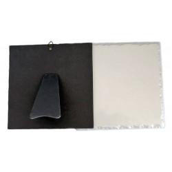 Keramička foto ploča - kvadratna | SM-35