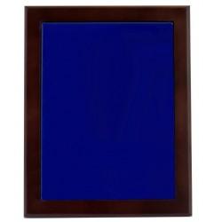 Keramička foto ploča u drvenom okviru 15*20 cm | SM-31