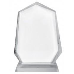 Kristalna figura - Oštri vrh (Peak cup) - Staklo za sublimaciju I SM-022