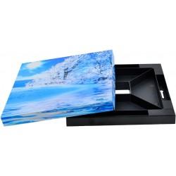 Aluminijska slika sa okvirom (glossy)