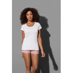 N1100 | Majica s okruglim izrezom za žene