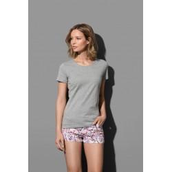 ST2160 | Majica s okruglim izrezom za žene