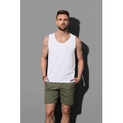 ST2800 | Majica bez rukava za muškarce