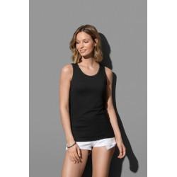 ST2900 | Majica bez rukava za žene