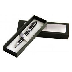 Poklon kutija s otvorom na poklopcu, za jednu olovku | KT-38