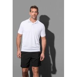 ST8050 | Polo-majica s kratkim rukavima za muškarce