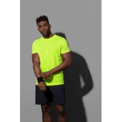ST8400 | Majica s okruglim izrezom za muškarce
