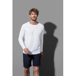 ST8420 | Majica s dugim rukavima za muškarce