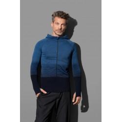 ST8820 | Active Seamless Jacket za muškarce