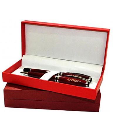 Poklon kutija za dvije olovke ELEGANT