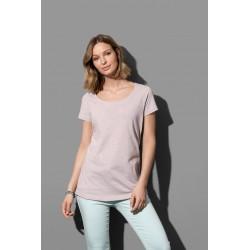 ST9550 | Široka majica za žene