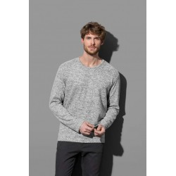 ST9080 | Knit Sweater za muškarce