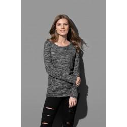 ST9180 | Knit Sweater za žene