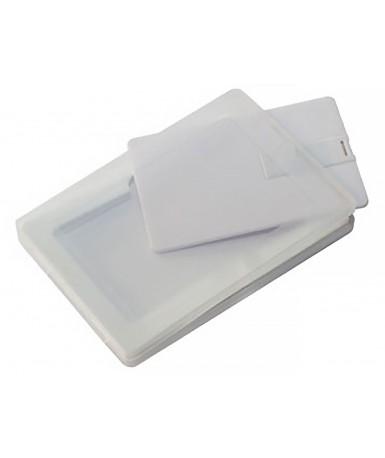 PVC pakiranje za USB karticu | J-5