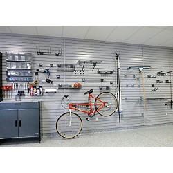 Panel zidni PVC SLATWALL