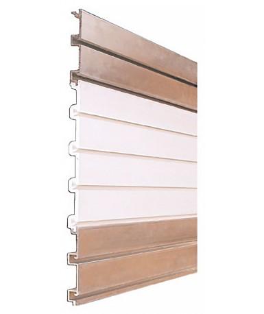 Panel zidni slatwall