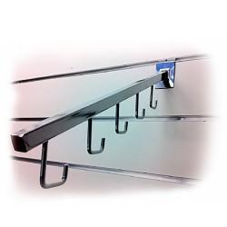 Panel zidni MDF i PVC SLATWALL