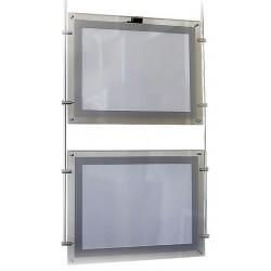 LED reklama unutarnja 31*43 CM | LQ-25