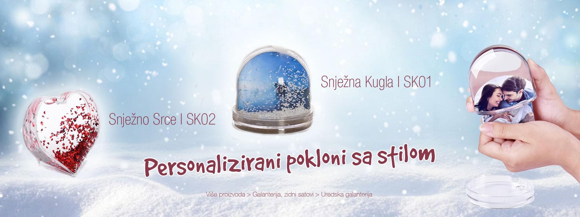 Snježne kugle